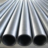 Quality ASTM A-53 Type E, Grades A & B Seamless Steel Pipes With Length 5.8M / 6M or Custom for sale