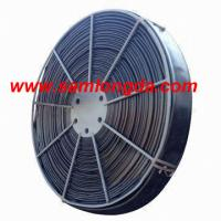 "Quality 2""-16"" High Pressure PU Layflat Hose for petroleum industry for sale"
