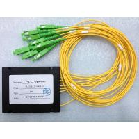 Buy cheap OPTOSTAR FTTH Optical Fiber Cable With Wavelength 1260/1650nm 1X8 SC/UPC PLC Splitter from wholesalers