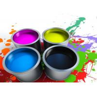 Quality Anti-abrasive Marine Spray Paint Epoxy Resin Coating Paint With Excellent Abrasion for sale