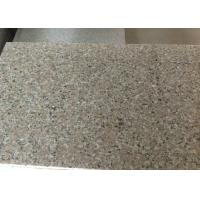 Quality Outdoor Granite Polished Tiles , Grade A Large Granite Tiles For Patio / Driverway for sale