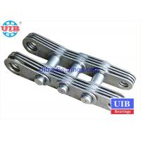 Quality DIN ISO Precision Low Friction Duplex Roller Chain Rust Prevention High Temperature for sale