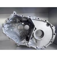 China Process Inspection Die Casting Motorcycle Parts Housing Surface Passivation on sale
