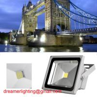 Quality 20W Waterproof Floodlight Outdoor LED High Power WashLight Lamp Cool White for sale
