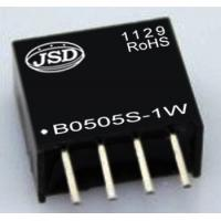 Buy FIXED INPUT, ISOLATED & UNREGULATED SINGLE OUTPUT DC-DC CONVERTER at wholesale prices