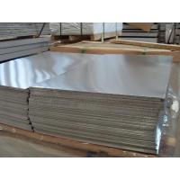 Quality Cold Rolled 3003 3005 H14 H24 H32 Polished Aluminium Sheet Mirror Metal Plate for sale