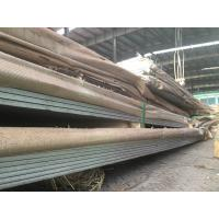Quality 316Ti Stainless Steel Plate ASTM A 240 1219 Mm Width Cold Rolled / Hot Rolled for sale