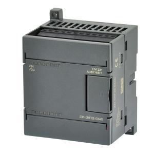 Quality UniMAT 8 Analog PLC input Module Equivalent Siemens 6ES7231-0HF22-0XA0 for sale