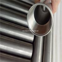 Buy cheap titanium tubing for bicycle manufacturing 22*0.9*500mm 4pcs wholesale price from wholesalers