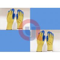 Quality Breathable Aramid Fiber Gloves, Cut Resistant Safety Gloves For Cutting/ Slicing for sale