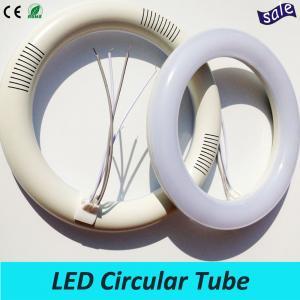 China AC220V 11W 12W 20W LED Circle Light T9 Circular Tube Light Bulb Lamparas on sale