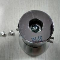 Quality High Power Ultrasonic Transducer Cleaner Transducer Immersible In Metal Box for sale