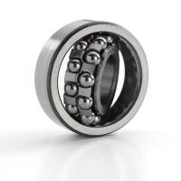 Quality Self Aligning Ball Bearings 1305, 1306 For Heavy Machinery With Cylindrical Bearings for sale