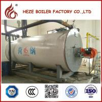 Quality Italy Baltur Gas Burner 1200KW Industrial thermal oil heater boiler for sale