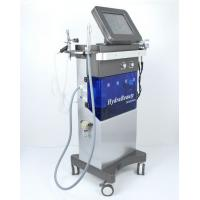 Quality Multifunctional SPA machine 4 in 1 Hydra Dermabrasion Oxygen Jet Machine for Skin Lifting for sale