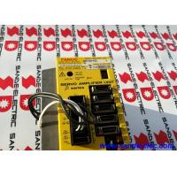 Buy cheap Fanuc Used servo amplifier A06B-6093-H152 or A06B6093H152  AO6B-6O93-H152 from wholesalers