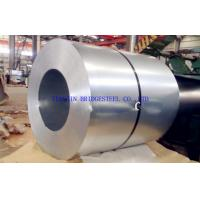 Quality SGCC Hot Dipped Galvanized Steel Coil Q195 - Q235 , BS1387 Corrosion Resistant for sale