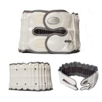 Buy CE Approved Back Support Belt With Air Pump Manual Pump Inflate Long Lifespan at wholesale prices