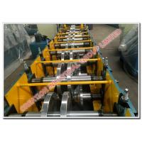 Quality Full Automatic Seamless Aluminium Rainwater Gutter Roll Forming Machinery with Good Price Made In China for sale