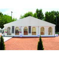 Quality Roder Tyle Big Event Tents 15m By 20m Clear Windows For Luxury Wedding for sale