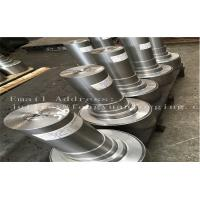 Quality 18CrNiMo7-6 Forged Round Bar Blanks Anealing Heat Treatment And  Rough Turned for sale