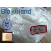 Quality White Abiraterone Tren Anabolic Steroid Powder CAS No. 154229-19-3 for sale
