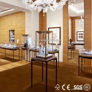 Buy jewelry shop furniture/jewelry shop display furniture/jewelry shop furniture at wholesale prices