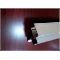 Iso Extruded Aluminum Enclosure Housing Profiles Electromechanical Parts for sale