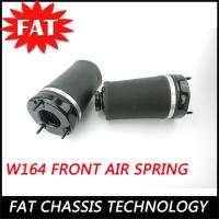 Quality ML GL Class X164 W164 Mercedes-benz Air Suspension Front Air Suspension Spring for sale