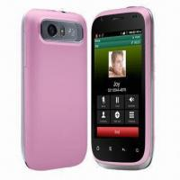 Quality NFC Smartphones/3.5-inch Retina LCD/MTK 6515m 1GHz Cotex A9/Android 2.3.5 OS/Sized 116 x 62 x 11.9mm for sale