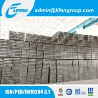 Quality HH fin tube with bends, HFW welding finned tube, crimped finned tubes for sale