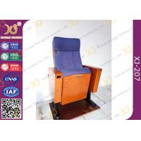 Quality Auditorium And Theater Seating Chairs For Schools And Universities , Theatre Room Chairs for sale