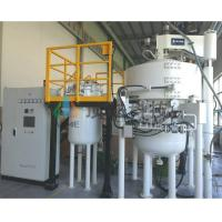 Quality Vacuum Pressure Impregnation Furnace High Temperature Melting Infiltration for sale