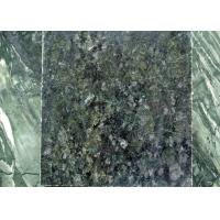 Quality Walkway Butterfly Green Granite Tile 10cm - 40cm Thickness Optional for sale