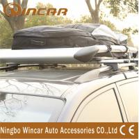 Quality Waterproof Rooftop Cargo Bag , Durable Cartop Cargo Carrier Bag for sale