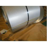 Quality Hot Dipped Galvalume Steel Coil / Sheet With 0.30 - 1.50 mm Thickness for sale