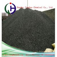 Quality Dark Modified Coal Tar Pitch Coal Science For Electrolytic Aluminium for sale