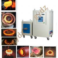 Quality 120KW Medium Frequency Induction Heating Machine for metal heat treament for sale