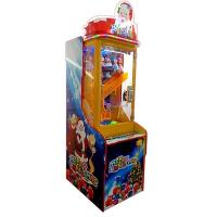 Quality Merry Christmas fast coin redemption game machine for sale