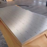 Quality High Tensile Strength Aluminium Alloy Sheet 7075 T6 T651 For Aircraft Industry for sale