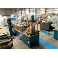 Quality Steel Drywall C Profile Stud and U Profile Track Roll Forming Machine with Automatic Metal Roll Former for sale
