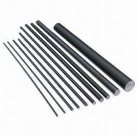 Buy cheap Colorful Fiberglass Rod or Tube with Round, Square, Rectangular, A and Trapezoid from wholesalers