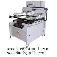 Quality silk screen printer for sale