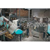 Brass Bar D100mm Horizontal  Continuous Casting Machine  1-Strand  Split Type Melting and Holding Furnace
