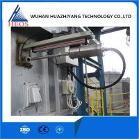 Quality Heat Resistance CCTV Furnace Camera Systems For Remote Real Time Monitoring Combustion for sale