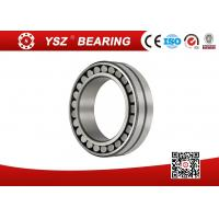 Quality MB Brass Cage Aligning Roller Bearing , 225 mm OD Self-Aligning Roller Bearing 23030 for sale