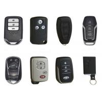 Quality Wireless car security Keyless Entry System , GPS Function Car anti-theft alarm system for sale