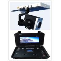 Quality Hd 1080p Real Time Eo Ir Systems , Uav Thermal Security Camera System for sale