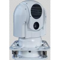Quality JHP320-B220 Airborne Dual - Sensor  Electro Optical Infrared Tracking Gimbal System for sale