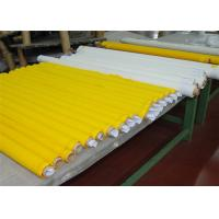 Quality Air conditioning  Nylon Filter Mesh  With Plain Weave Type For Sieving for sale